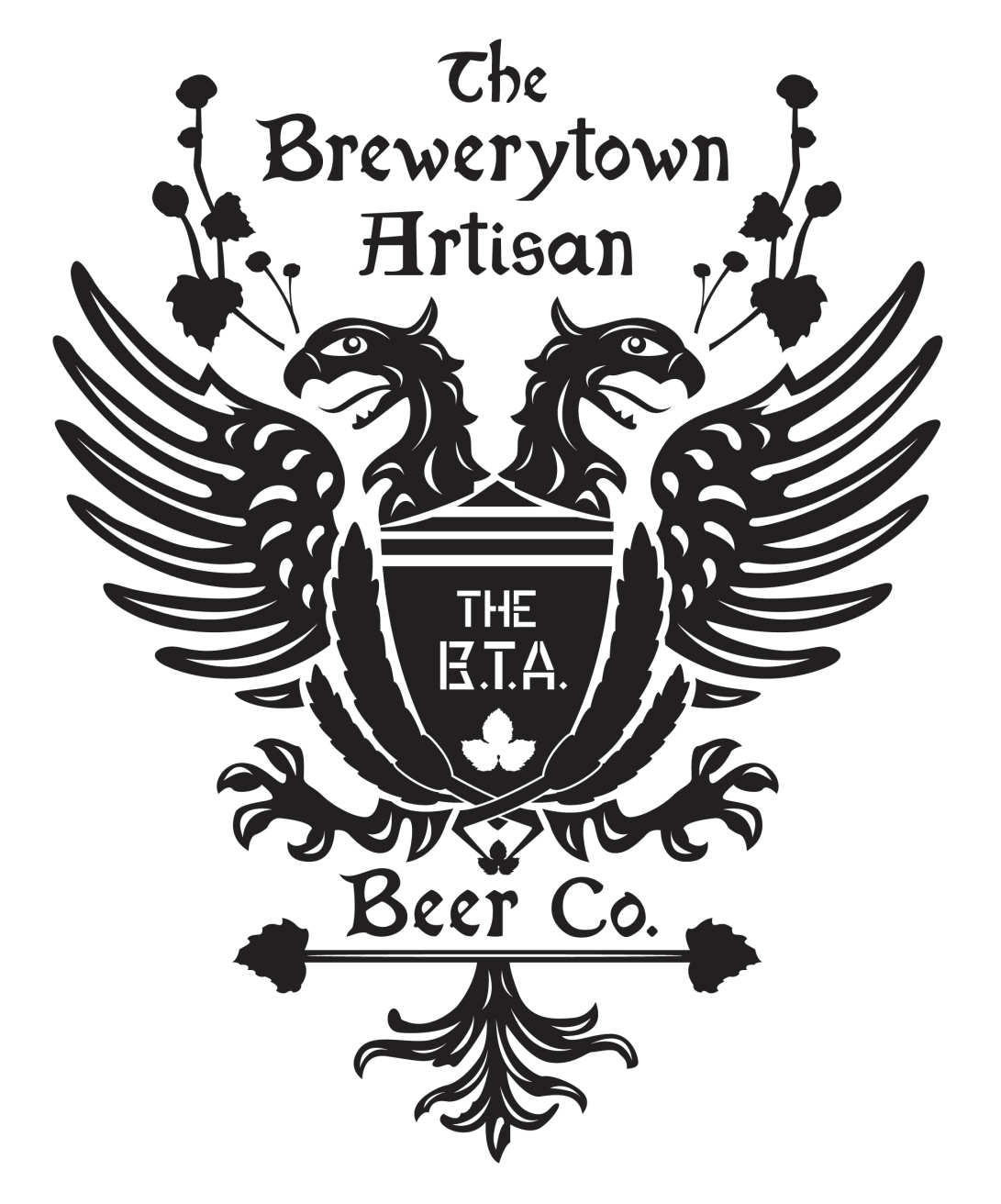 The Brewerytown Artisan - Logo