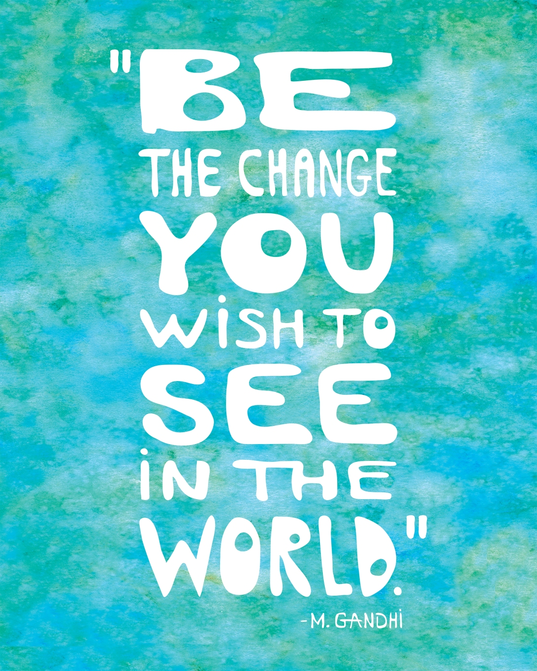 be_the_change_poster